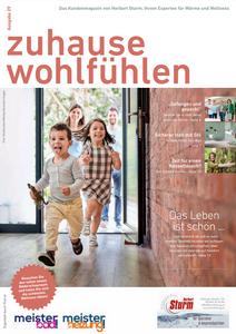 Zuhause wohlfühlen Ausgabe 29
